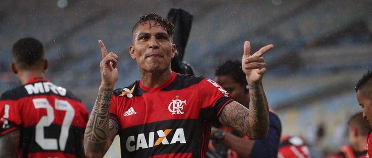 Quase dois anos após deixar o Corinthians, o peruano Paolo Guerrero pode conquistar o seu primeiro título com a camisa do Flamengo. Neste domingo (7), o time rubro-negro enfrenta o Fluminense pela final do Estadual do Rio, às 16h, no Maracanã, e joga por um empate para faturar o seu 34º título...