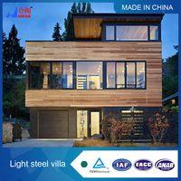 Prefabricados villa/casa modular/china casas prefabricadas…