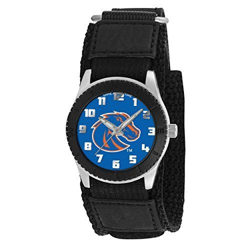 BOISE STATE University kids watch black Adjustable up to 6 inches watch free shipping  #Adjustable #Black #Boise #free #Inches #Kids #shipping #State #University #Watch boisestategear.com