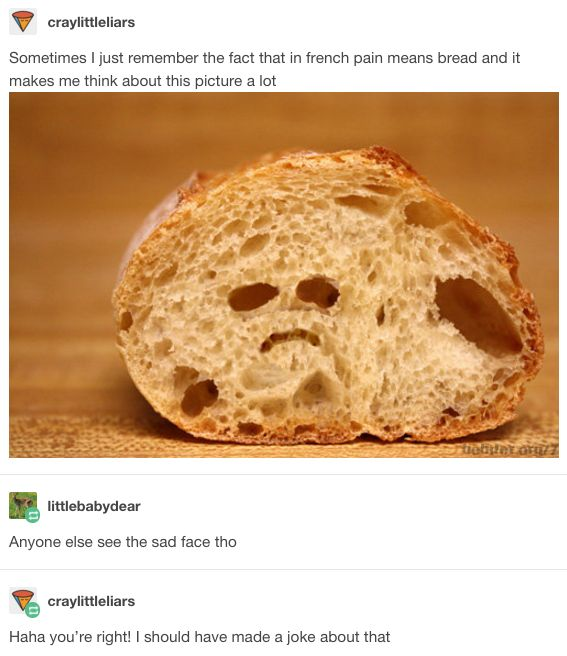 You probably got this joke, unlike this person. | 19 Tumblr Posts That Will Make You Feel Better About Your Day