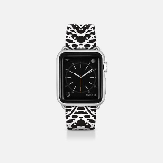 Apple watch band by Daisy Beatrice on Casetify.
