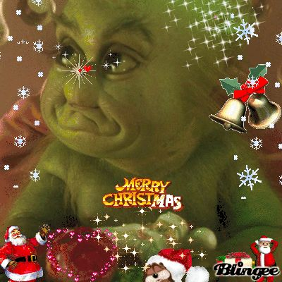 We love you, Baby Grinch. | We Really Need To Discuss Baby Grinch