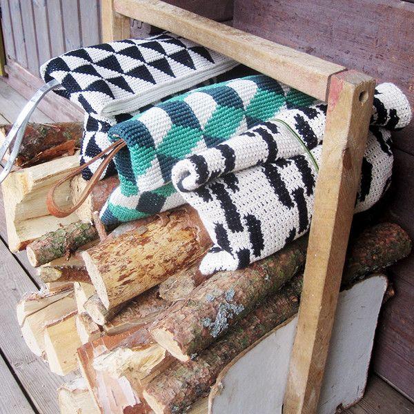 lovely clutch #barbante #yarn