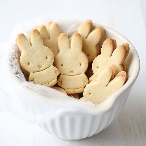Miffy biscuits