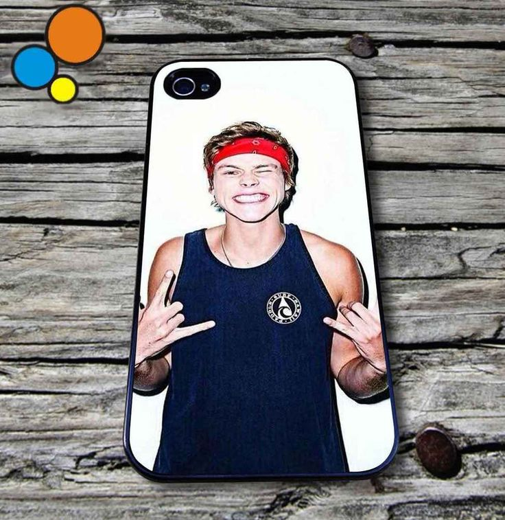 Ashton irwin 5sos Case for iPhone iPod case 5 Seconds of Summer iPhone Case
