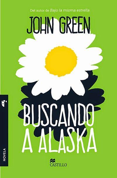 Descargar Buscando a Alaska en PDF - John Green
