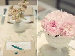 These Centerpieces Are Perfect For The Baby Shower