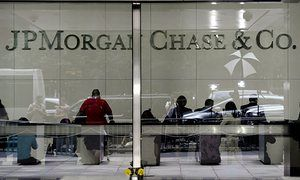 JP Morgan Chase is raising the minimum amount of assets required to join its…