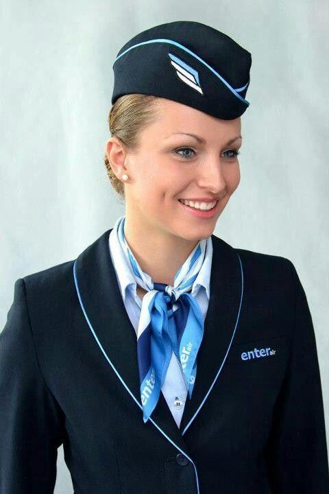 Enter Air, Poland: