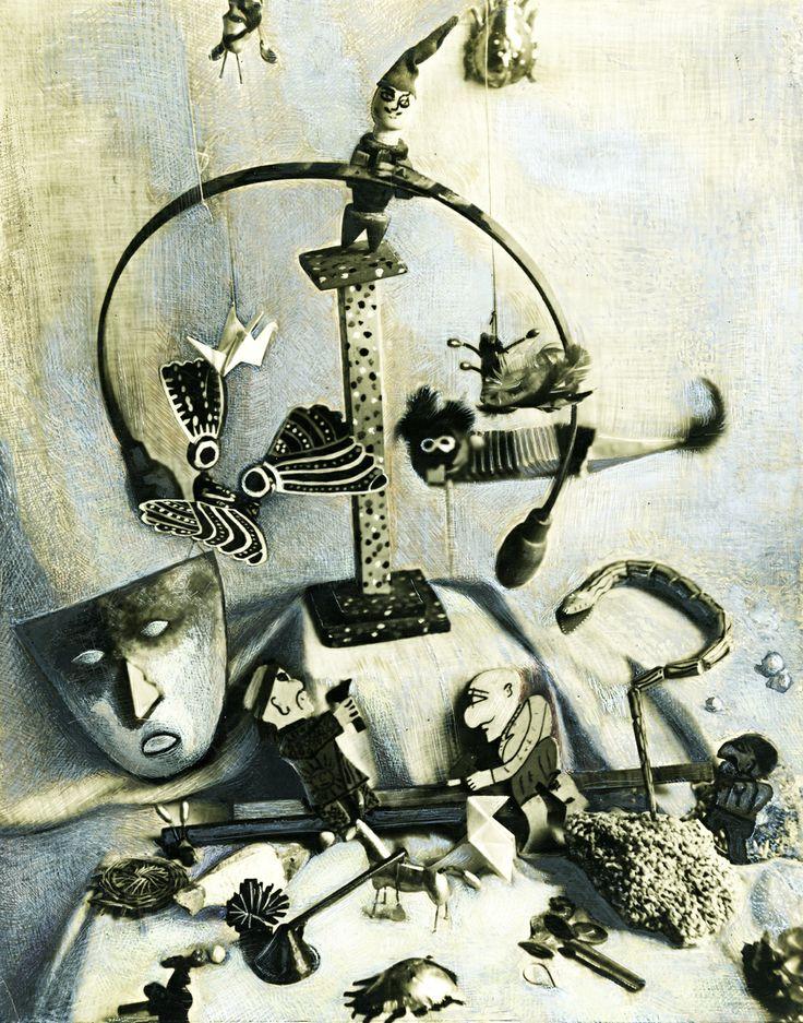 Λαϊκά παιχνίδια όπως «τα είδε» ο Χατζηκυριάκος-Γκίκας H.Gikas