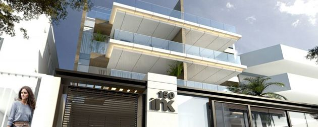 Imóveis mais Rio - Ocean Prime, Apartamentos e Coberturas 4 e 3 Quartos com Design sofisticado e acabamento em alto padrão à Venda na Barra da Tijuca - Jardim Ocêanico, Rua João Carlos Machado, Zona Oeste - RJ