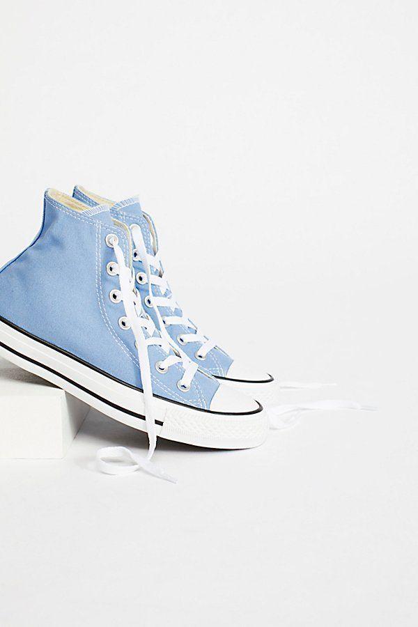 dfc377ec0e0a Charlie Hi Top Converse Sneaker