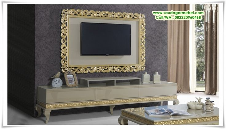 Meja Tv Cat Duco Minimalis Terbaru, Meja Tv Murah, Lemari Tv Minimalis, Buffet Tv Jati, Bufet Tv Cat Duco, Meja Tv Ukir Jepara