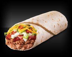 How To Make Burrito Supreme - http://healthyrecipesideas.com/how-to-make-burrito-supreme/