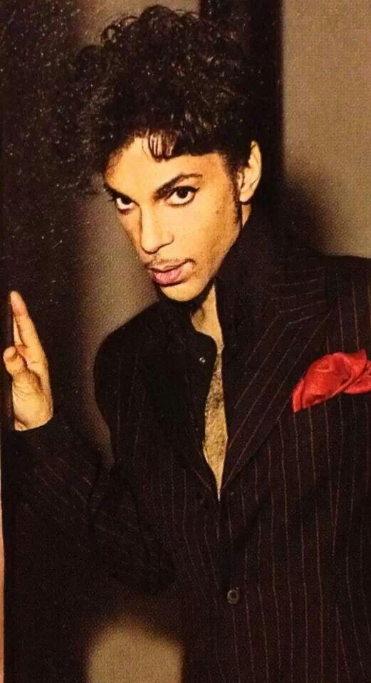 Prince!!