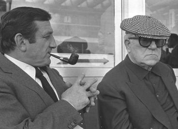 ..en parlant de Jean Gabin, il y avait Lino Ventura...