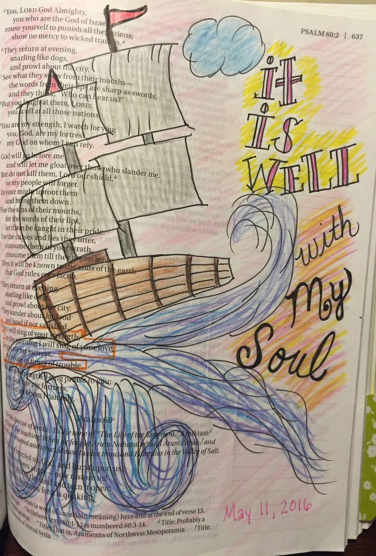 Psalm 60:16