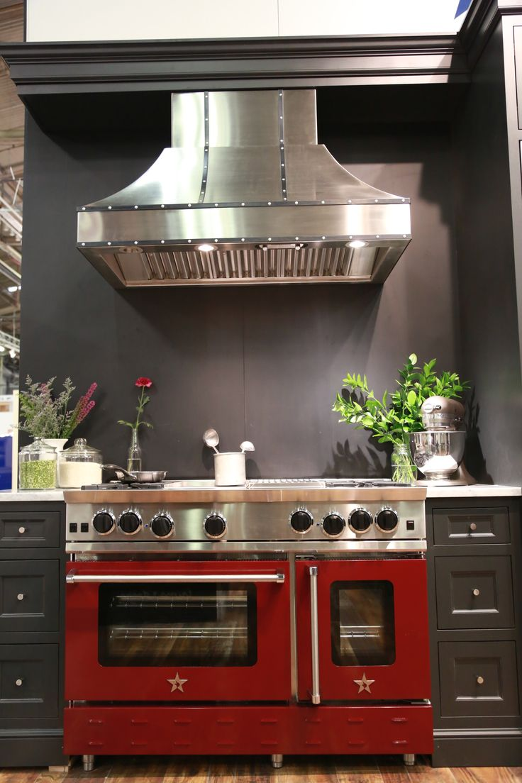 New kitchen appliance colors 2015 - Find This Pin And More On 2015 Archietctural Digest Show In New York City