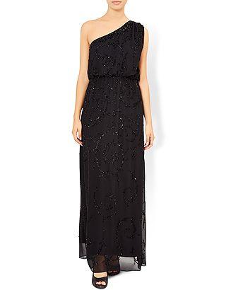 Ember Maxi Dress