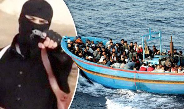 Bishop: 'Pope Francis Is Wrong, Muslim mass immigration to Europe is an Invasion' THIS INVASION IS WELL PLANNED BY SOMEONE, MAKE NO MISTAKE ABOUT IT. DO YOU REALLY BELIEVE ALL THESE PEOPLE WOKE UP ONE DAY AND DECIDED TO FLEE THEIR COUNTRY?? THE SAME COUNTRY THATS BEEN IN WAR FOR YEARS?? THERE'S MORE TO IT WAIT AND SEE