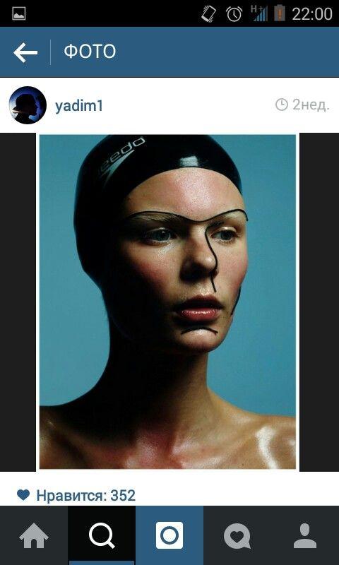 By yadim1 on instagram