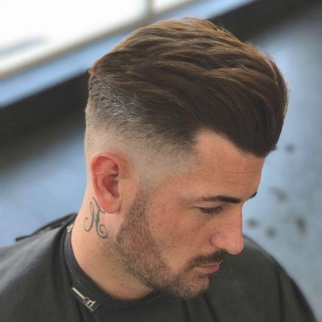 Frisuren 2018 Männer Haircut Haircutideas Hairstyle