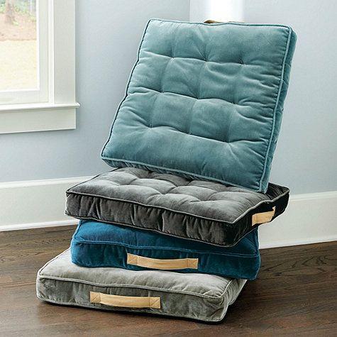 Floor Pillows Big Lots : De 25+ bedste id?er om Floor Cushions p? Pinterest