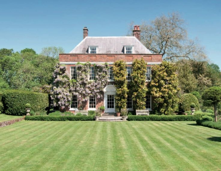 666 Best English Country House Images On Pinterest