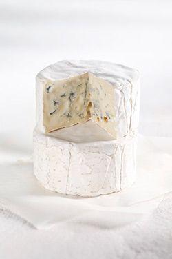 Bresse Bleu.