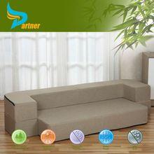 Pop venta de china muebles de exterior moderno sofá cama plegable