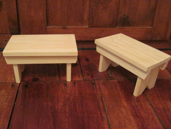 Small Pine Decorative Foot Stool 12L x by ParrisHouseWoolWorks $25.00 & 150 best Rug Hooked Stools/Benches images on Pinterest | Step ... islam-shia.org