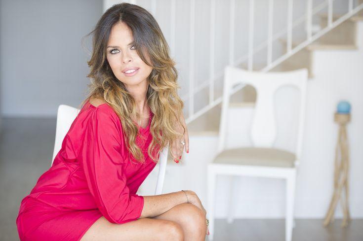 """Paola Perego confida: """"sono ingrassata dopo aver smesso di fumare"""""""