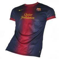 FC Barcelona Trikot Home 2012/13 Nike Damengröße - http://on-line-kaufen.de/nike/fc-barcelona-trikot-home-2012-13-nike