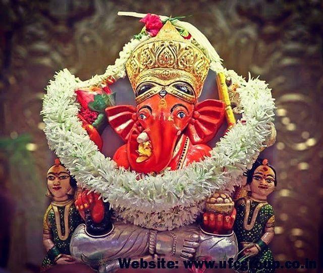 Jai Shri Ganpati Ji   Hindu God For A ll