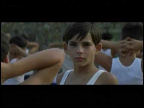 LGBTP Activism- Bad Education- Epic film by Almodovar- Trailer HD Boylove