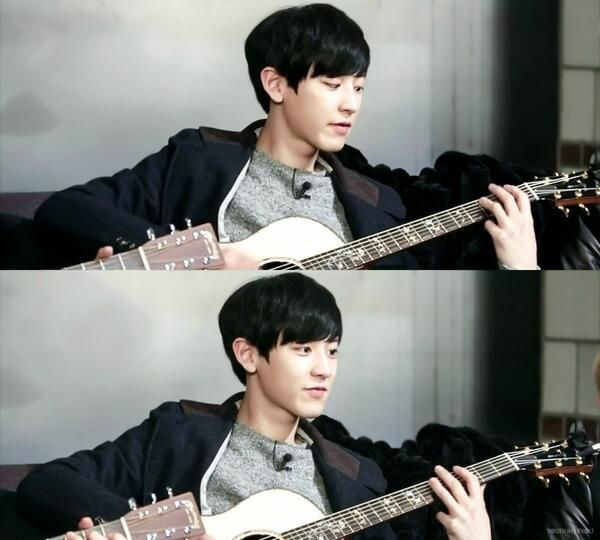 Chanyeol :3
