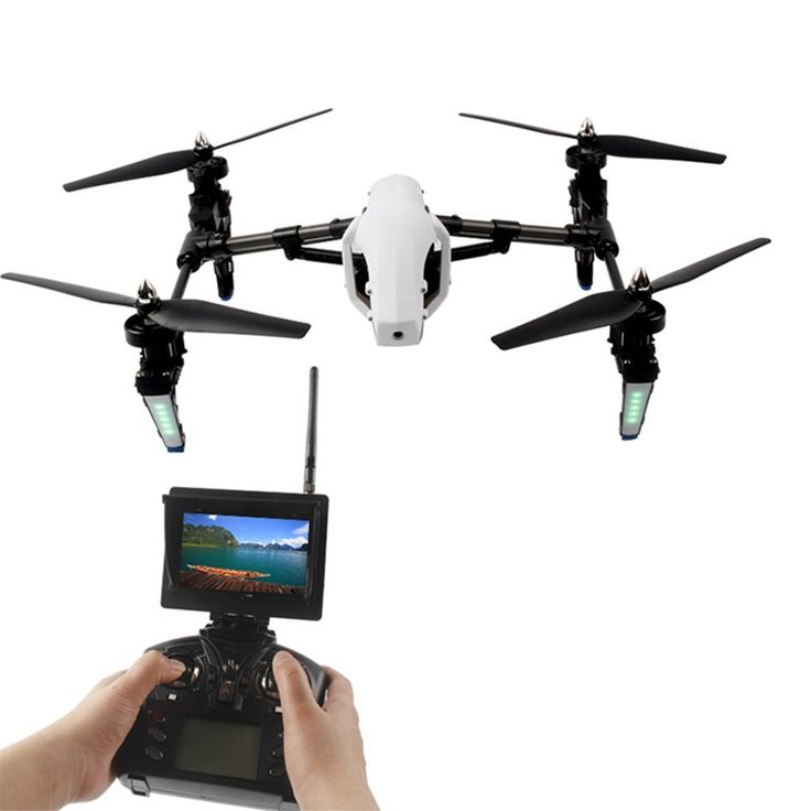 Only RAND1667.86, WLtoys Q333-A 5.8G FPV Drone RC Quadcopter - Only Free Shipping - Tomtop.com