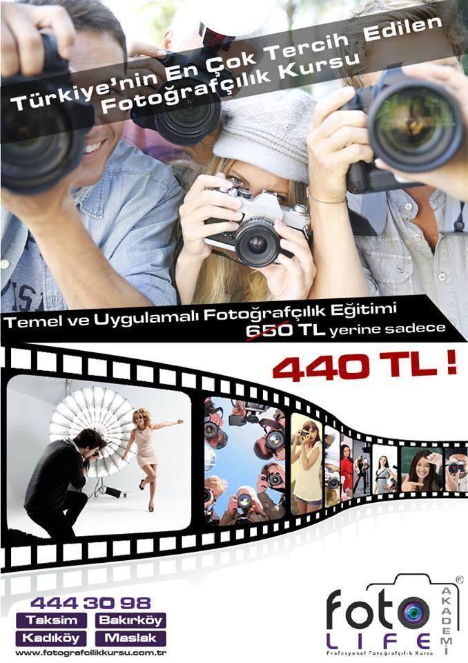 İÇİNİZDEKİ FOTOĞRAFÇIYI KEŞFEDİN !!! http://www.fotografcilikkursu.com.tr/  #fotoğrafçılık #fotolifeakademi #fotoğrafçılıkeğitimi