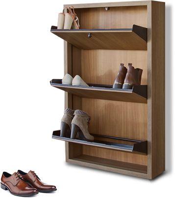 Навесные обувницы