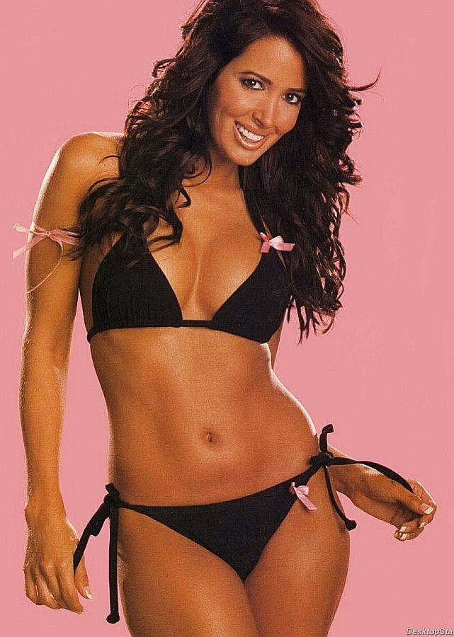 Former wwe diva amy weber wwe divas pinterest wwe for Hottest wwe diva