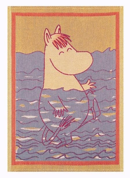 Moomin Tea Towels