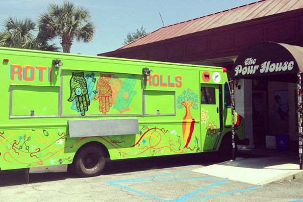 Baked Charleston Food Truck