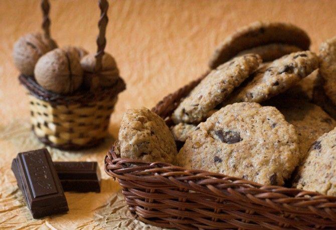 16 isteni csokis keksz akár már karácsonyi próbasütésre