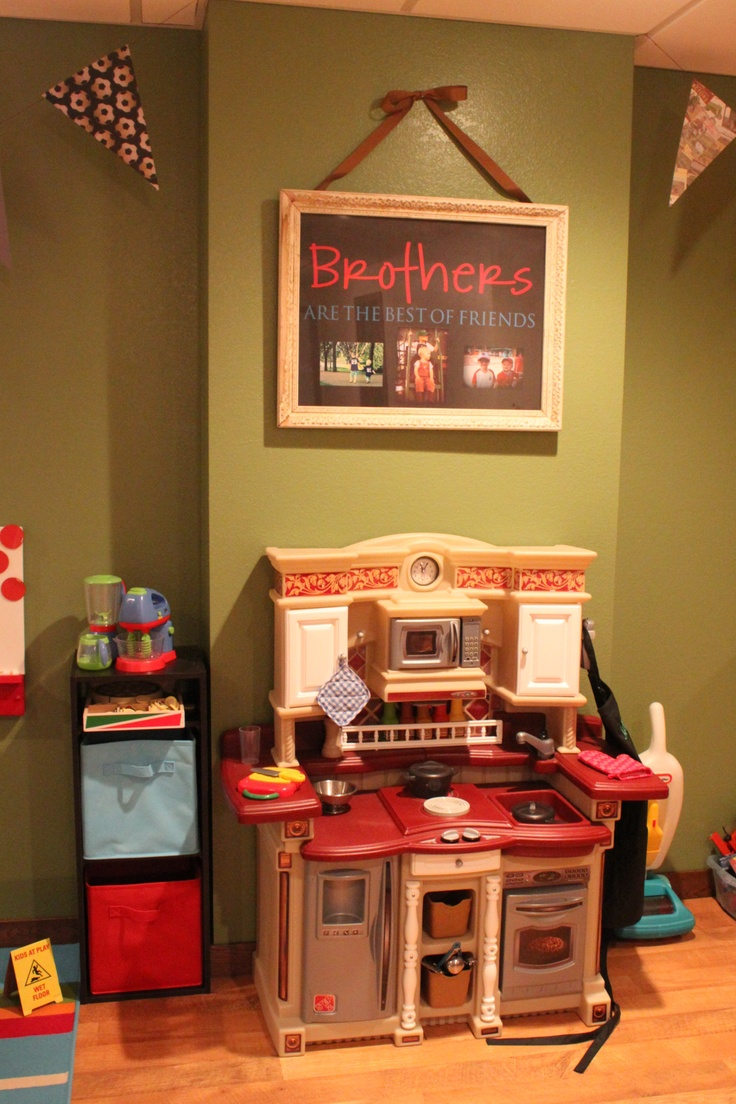 106 best Play Room Ideas images on Pinterest | Child room, Play ...