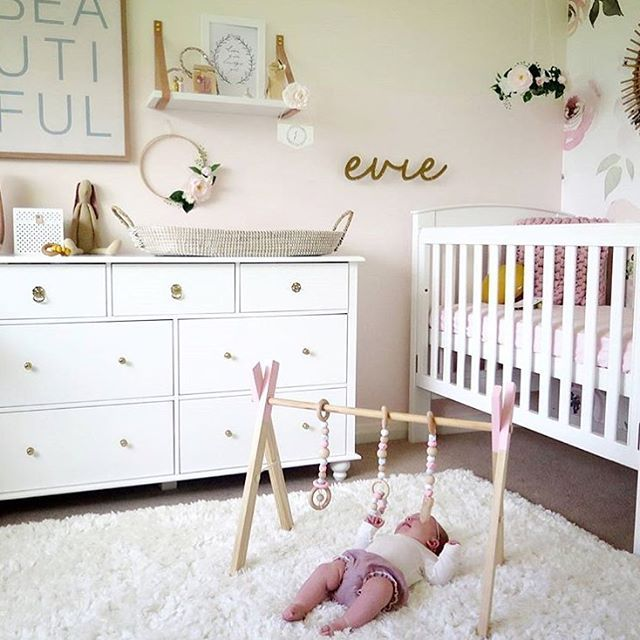 Our best selling Reva changing baskets by Olliella are now back up for pre order!! These literally sold out within 3 days after opening pre orders last month so don't delay securing yours now! If you're after something a little bit different from your traditional change table this is it 💕💕 Beautiful pic @littlewillemsens
