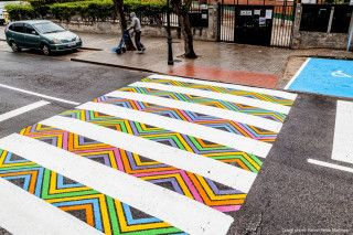 In-Madrid,-crosswalks-are-made-more-vibrant-to-promote-safety3