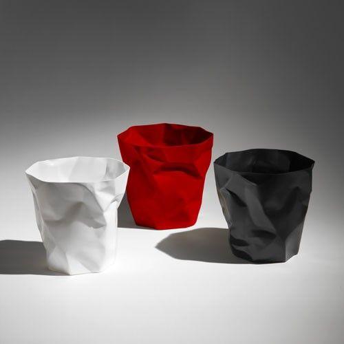 """""""Bin Bin"""" Waste Paper Baskets"""