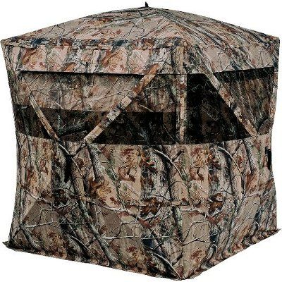 I love camofire! Need a ground blind! Discount Hunting Gear, Camo & Discount Hunting Clothing | Camofire