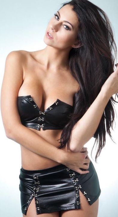 433 Best Images About Lucky Lingerie On Pinterest