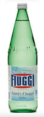 il Mercato Italiano - Fiuggi Natural Spring Water   bottle or case, $3.95 (http://www.ilmercatoitaliano.net/fiuggi-natural-spring-water/)